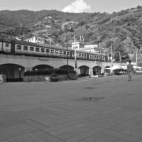 treno a monterosso
